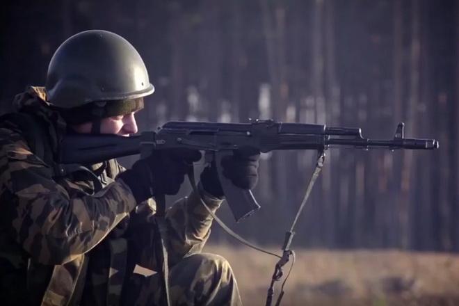 Категория «Б» (годен к военной службе с незначительными ограничениями)