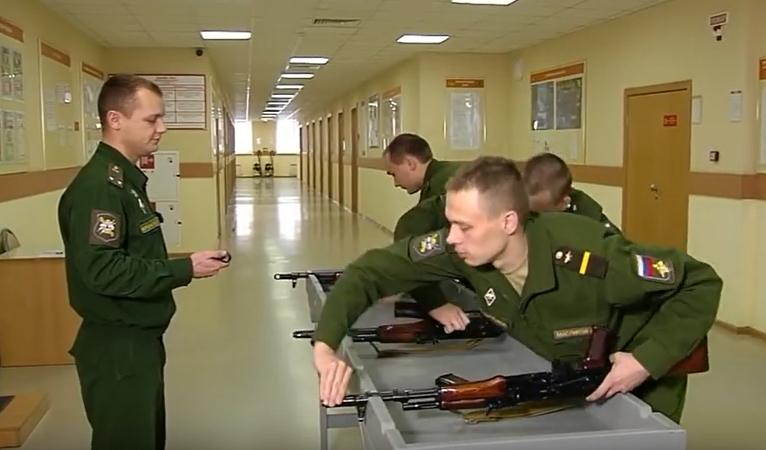 Категории в военкомате — годность к службе по состоянию здоровья
