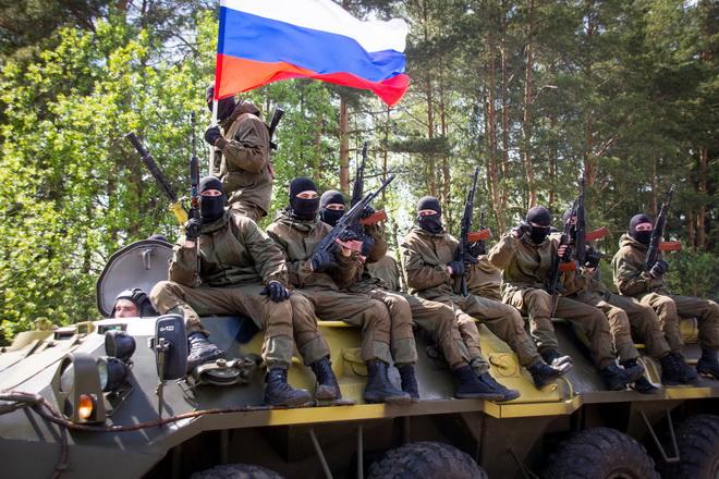 Отбор на службу в ВВ МВД России (Росгвардию)