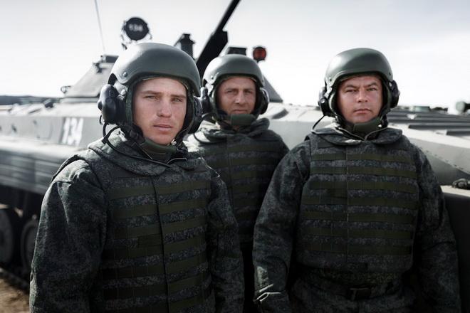 Услуги военного юриста в Шахтах