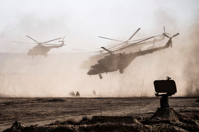 Услуги военного юриста в Ханты-Мансийске